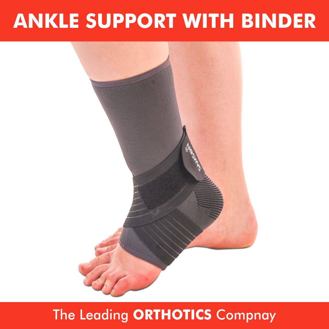 ANKEL SUPPORT BRACES
